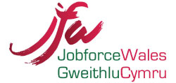 Skills Academy Wales working in partnership with JobForce Wales