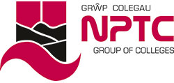 Skills Academy Wales working in partnership with NPTC Group